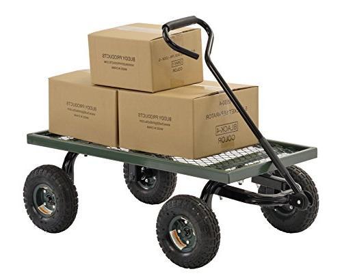 Sandusky Flat Cart