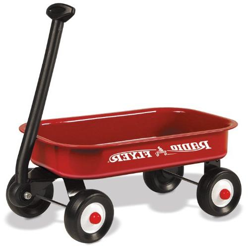 little red wagon ages 2