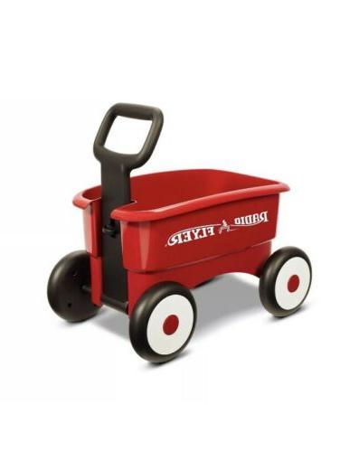 my 1st 2 in 1 607x wagon