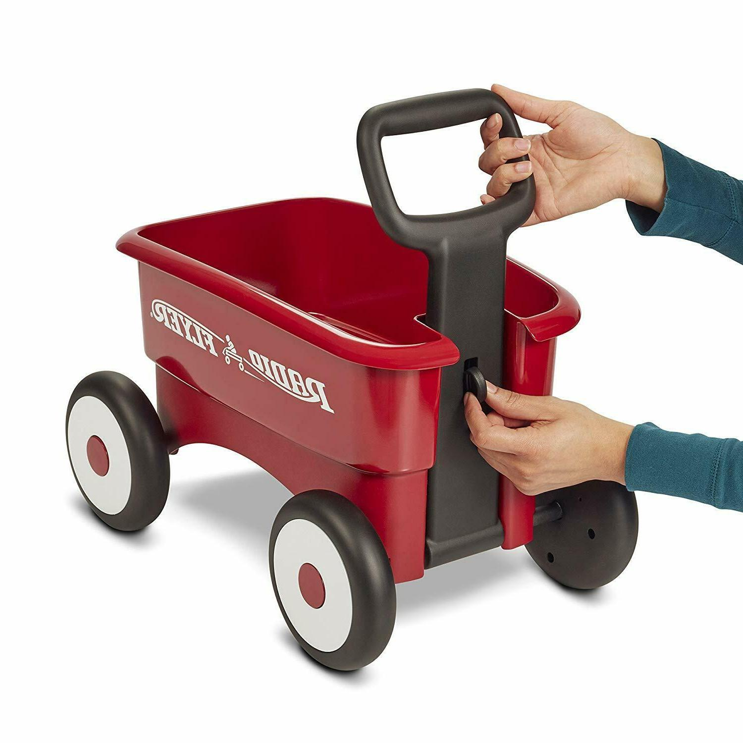 Radio Flyer 2-in-1
