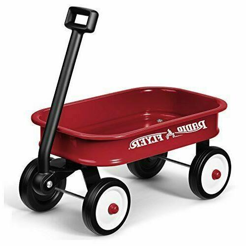 new flyer wagon toy kids car little