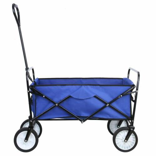New Wagon Cart Collapsible Camp