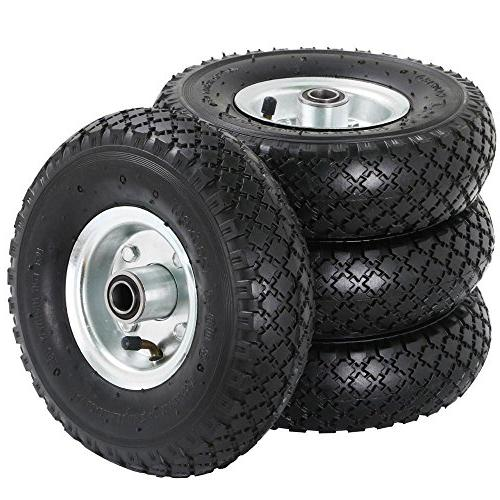 pneumatic tires air filled replacement