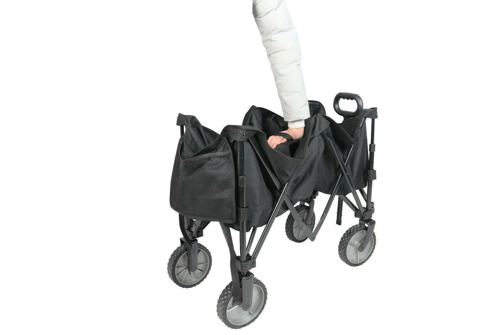 Ozark Trail Folding Wagon/Carrier Handle