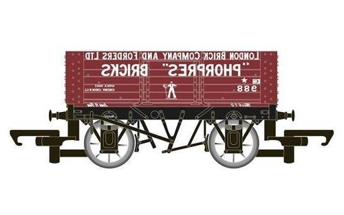 r6754 6 plank wagon