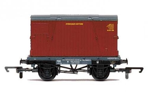 r6776 conflat container wagon