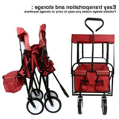 Cart Beach Toy