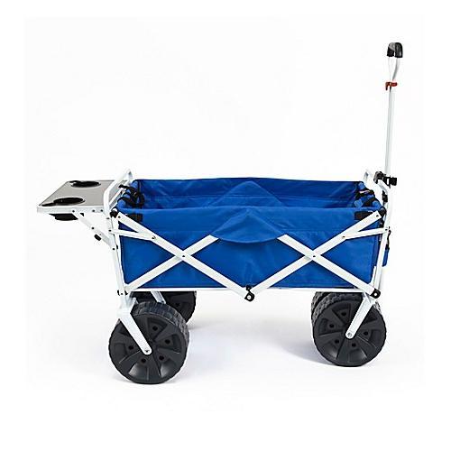 wagon beachcomber terrain cart folding
