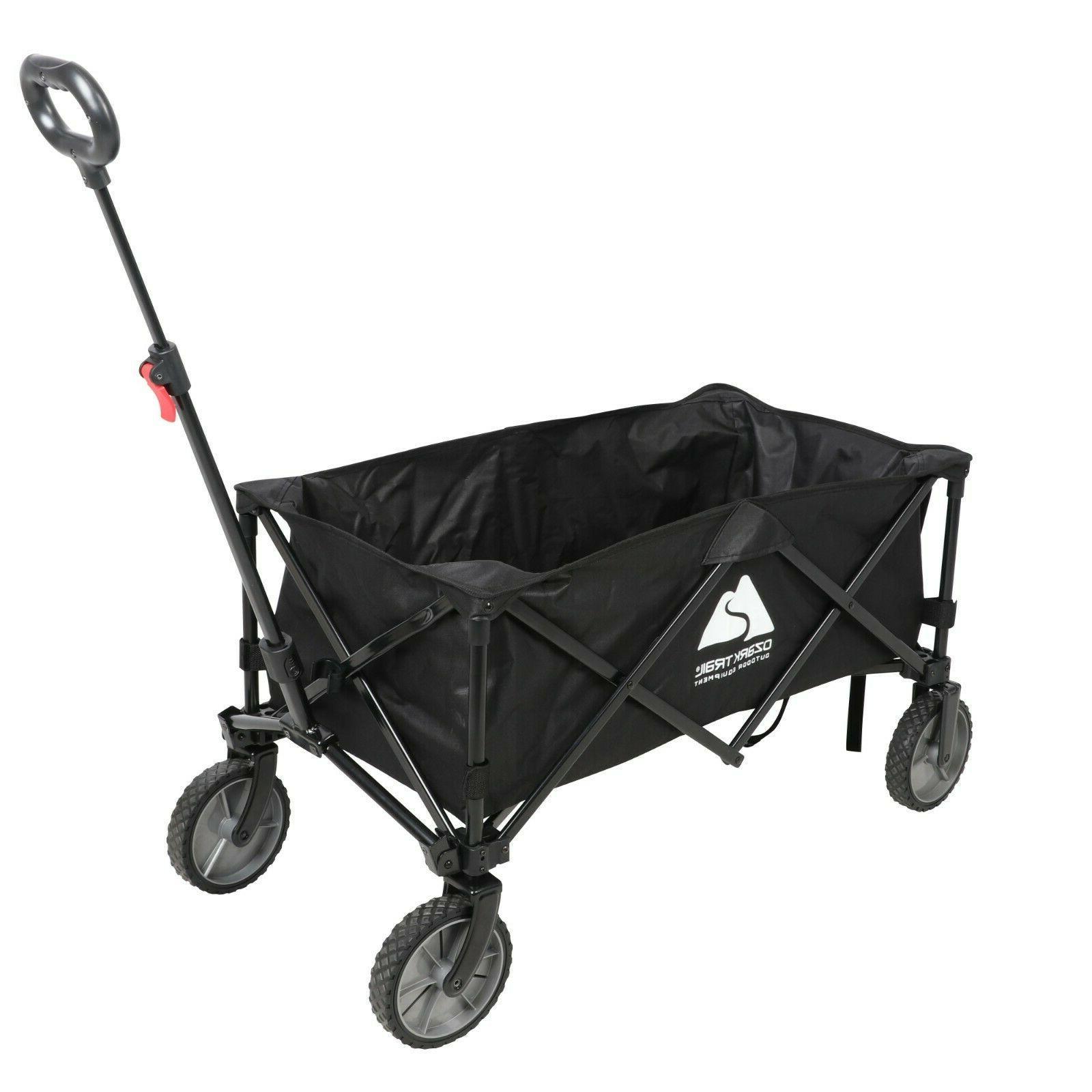 Wagon Folding Buggy