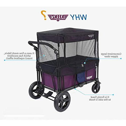 KEENZ Wagon Mosquito Net Insect