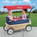 Wagons For Kids Toddlers Ride On Wagon Children Riding Toys