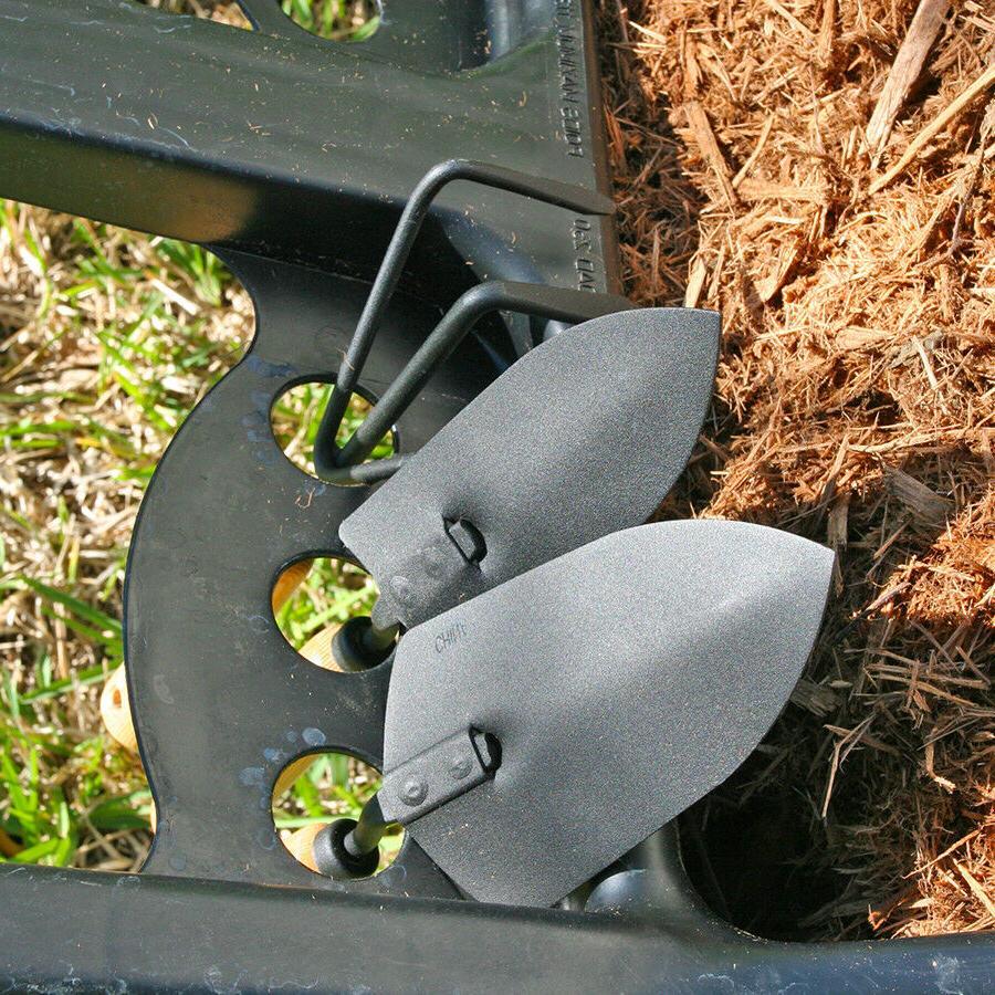 Wheelbarrow Cart Wagon Dirt Dump Flowers