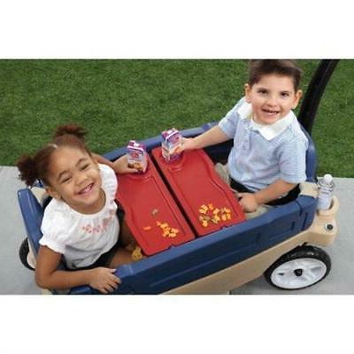 Step2 Wagon Plastic for Kids
