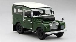 Land Rover Serie I 88 1957 Station Wagon Bronze Green True S
