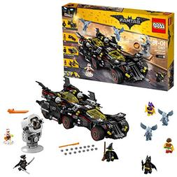 COMIC / SUPERHERO|JUSTICE LEAGUE Lego Batman The Ultimate Ba