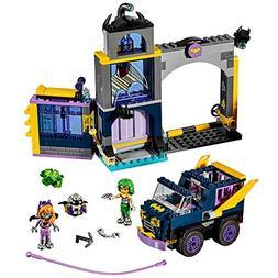 LEGO DC SUPER HERO GIRLS Batgirl Secret Bunker 41237 Buildin
