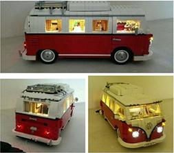 LED Light Kit for Lego 10220 Volkswagen T1 Camper bricklite