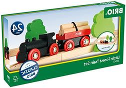 BRIO Little Forest Train