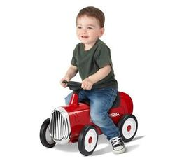 Radio Flyer Little Red Roadster, Model #608A