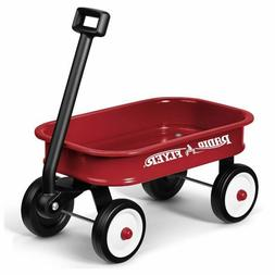 Radio Flyer Little Red Toy Wagon, Classic Kids Toys - NEW Op