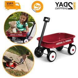 Little Red Toy Wagon For Gift Baskets Small Toys Seamless St