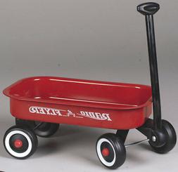 LITTLE RED WAGON RF, Radio Flyer 5, UPC: 042385111162