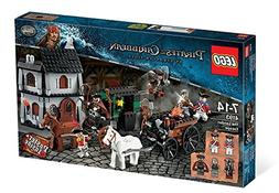 The London Escape Pirates Of The Caribbean Lego Set