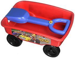 Mickey Play Wagon with Detachable Shovel