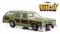 "National Lampoon's Vacation Family Truckster ""Wagon Queen"" -"