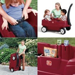 neighborhood wagon