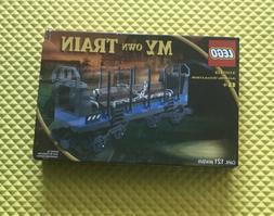 Lego Open Freight Wagon  New Factory Sealed