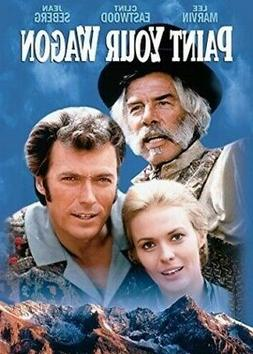 Paint Your Wagon  Ac-3/Dolby Digital, Dolby, Dubbed, Subtitl