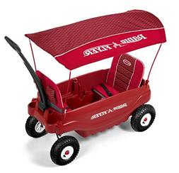 Radio Flyer Personalized Plastic Wagon - Wave