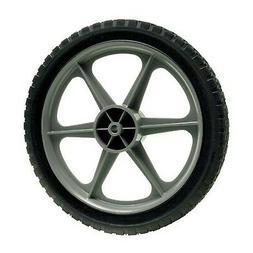 Arnold 14-Inch Plastic Wheel