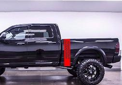 POWER WAGON SIDE DECALS