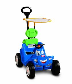 Push And Pull Around BuggyLittle Tikes umbrella Roadster