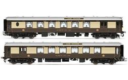 Hornby R3606 Pullman Brighton Belle 5-BEL-5 Car Pack