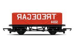 r6370 00 gauge tredegar lwb