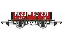 Hornby R6748 5 Plank Wagon 'Foster Wilson'