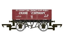 Hornby R6754 6 Plank Wagon 'London Brick Company'