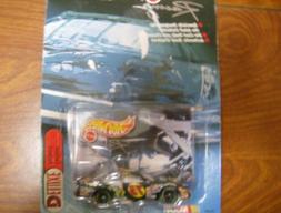 Hot Wheels Racing Deluxe School Bus #44 Kyle Petty New 1999