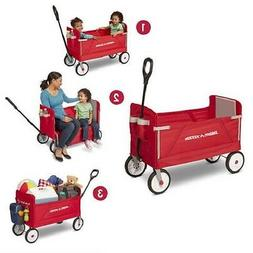 ride stroller car wagon pushing