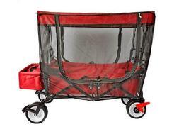 Screen Net for Folding Wagon-NEW