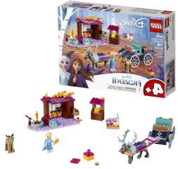 ✔ Sealed LEGO Set Disney Frozen II Elsa's Wagon Adventure