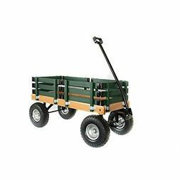 Berlin Sport Wagon Toy, Green