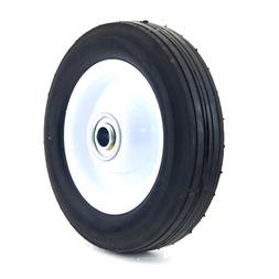 6x1.50 Steel Universal Wheel