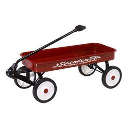 Roadmaster Steel Wagon