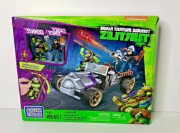 Mega Bloks Teenage Mutant Ninja Turtles Casey Jones Donnie R