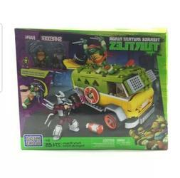 Mega Bloks Teenage Mutant Ninja Turtles Shredder Raph Party