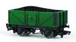 Bachmann Trains Thomas And Friends - Coal Wagon With Load